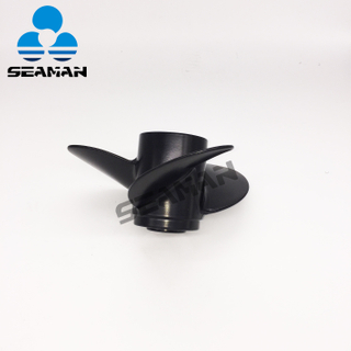 7.8 X 9 P FOR 4-6 HP Tohatsu Nissan Mercury Aluminum Outboard Propeller