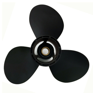 11 1/4 X 15 Aluminum Alloy Outboard Propeller For Suzuki 35-65HP